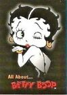 BETTY BOOP 1995 BY DART .....BASE /BASIC CARDS CHOOSE   001 TO 072 $1.83 AUD on eBay
