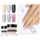 10ml NICOLE DIARY Dipping Powder Long Lasting Natural Dry Nagel Pulver Pro Kit