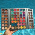 Beauty Glazed 63Colors Natural Matte Eye Shadow Waterproof Palette Eyeshadow P5a