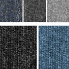 Carpet Rug Tiles Pack 5SQM 20 Piece 50x50cm Home Office Contract Floor Ground UK