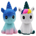 Jumbo Unicorn Slow Rising Squishies Scented Squeeze Reliever Anti Stress Toys