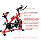 Bicycle Cycling Fitness Exercise Stationary Bike Cardio Home Indoor-US H9W9
