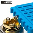 Coil Father DIY Coil Trimming Cutting Tool For RDA Vape Wire Coil Ruler Trimmer