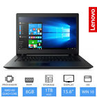 "Best Lenovo V110 Laptop  - 15.6"" AMD A9-9410, Upto 8GB RAM, 1TB HDD / 256GB SSD"