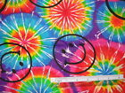 Smiley faces cotton quilting fabric *Choose design & size