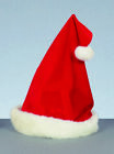 NEW Christmas Santa Battery Operated Animated Hat 37cm  - Premier Decorations