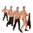 Sexy Stripperhose Stripper Trousers Striphose Stag Party Strip Mens Trousers