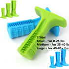 Внешний вид - Pet Brushing Stick Bristly Toothbrush For Dog Oralcare World's Most Effective US