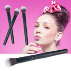 Make Up Large Soft Beauty Powder Big Blush Flame Brush Foundation Cosmetic Tool