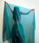 Chiffon Veil for Belly Dance costume 25 yards long
