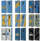OFFICIAL NBA DENVER NUGGETS LEATHER BOOK CASE FOR BLACKBERRY ONEPLUS