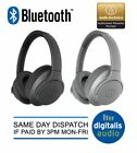 Audio-Technica ATH-ANC700BT Quietpoint® Wireless Noise-Cancelling Headphones
