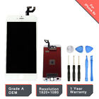 For Apple iPhone 6 S 7 Plus LCD Touch Screen Replacement Digitizer Grade A+++ AU
