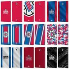 NBA LOS ANGELES CLIPPERS LEATHER BOOK WALLET CASE FOR SAMSUNG GALAXY TABLETS on eBay
