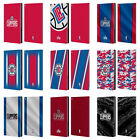OFFICIAL NBA LOS ANGELES CLIPPERS LEATHER BOOK WALLET CASE COVER FOR AMAZON FIRE on eBay