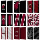 OFFICIAL NBA MIAMI HEAT LEATHER BOOK WALLET CASE COVER FOR AMAZON FIRE on eBay