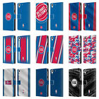 OFFICIAL NBA DETROIT PISTONS LEATHER BOOK WALLET CASE FOR HTC PHONES 2 on eBay