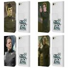 OFFICIAL STAR TREK MOVIE STILLS REBOOT XI LEATHER BOOK CASE FOR APPLE iPOD TOUCH on eBay