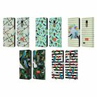 OFFICIAL emoji® BIRDS LEATHER BOOK WALLET CASE COVER FOR LG PHONES 1