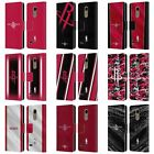 OFFICIAL NBA HOUSTON ROCKETS LEATHER BOOK WALLET CASE FOR LG PHONES 1 on eBay