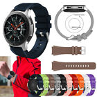 Per Samsung Galaxy 46 mm Mini Smart Watch Silicone Cinturino Orologio Accessori