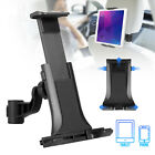 "Adjustable Car Back Seat Mount Headrest Stand Holder for 7""-12"" Tablet/iPad/GPS"