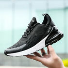 Mens Air 270 Cushion Casual Shoes Leisure Sports Sneakers Running Jogging Mesh