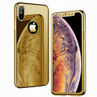 360° Full Body Mirror with Screen Protector Case For Apple iPhone XS Max XR 2018