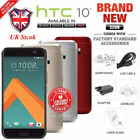 New Factory Unlocked Htc 10 Black Silver Gold Red 32gb Android Smartphone Xmas
