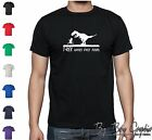 Funny Dinosaur T-Shirt T-REX Hates FAST FOOD Terrible Lizard Mens College HUMOR!