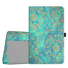 """For Barnes & Noble Nook 10.1"""" BNTV650 Tablet Folio Case Cover Stand w/Wake/Sleep"""