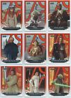 2018 Topps Star Wars Galactic Files Orange Parallel You Pick Finish Your Set $1.25 USD on eBay