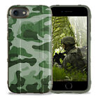 Magpul [Field] For iPhone 8 Plus/7 Plus Case Olive Drab Green/Hunting Camouflage