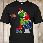 Grinch MLB Official Team BaseBall Boston Red Sox T-Shirt Men Women Gift S-3XL on Ebay