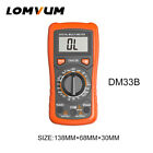 LOMVUM Multimeter Measurement NVC Automatic Range Switch HD Screen Measure Meter