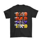 The Good Bad Ugly Stupid Mashup NFL Cincinnati Bengal Football Shirts Men Women on eBay