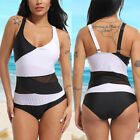 New Women One-Piece Swimsuit Beachwear Swimwear Bandage Monokini Bikini Bathing