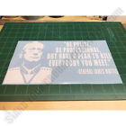 Mattis Be Polite Be Professional 2A Patriotic Tactical Military Decal Sticker