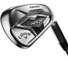New Custom Set of 2019 Callaway Apex  Forged Irons