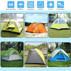 Pop Up 1-6 Person Camping Tent Outdoor Family Camping Hiking Tent Waterproof USA