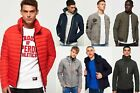 New Mens Superdry Jackets1 Selection - Various Styles & Colours 240119