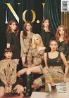 CLC - No.1 (8th Mini Album) CD+Booklet+1Photocard+1On Pack Poster+Poster