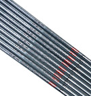 NEW Graphite Matrix Ozik Program F15 85 Iron Shafts