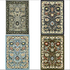 New Transitional Rug Persian Style 100% Prototype Antique All Color Living Room