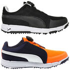 Puma Junior Grip Sport Disc Golf Shoes Kids Boys Girls Spikeless SmartQuill