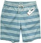 "Men's OLD NAVY NEW Built-In-Flex Pull-On Elastic Waist 9"" Inseam Shorts M, L, XL"