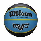 Wilson MVP Indoor Outdoor All Surface Rubber Cover Basketball
