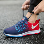 New Mens Sneakers Running Breathable Casual Walking Athletic Sports Shoe Fitness