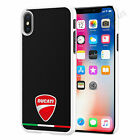 Ducati Bike Phone Case Cover For iPhone Samsung Huawei RS042-8