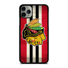 CHICAGO BLACKHAWKS iPhone 5/5S/SE 6/6S 7 8 Plus X/XS Max XR Case Cover $15.9 USD on eBay